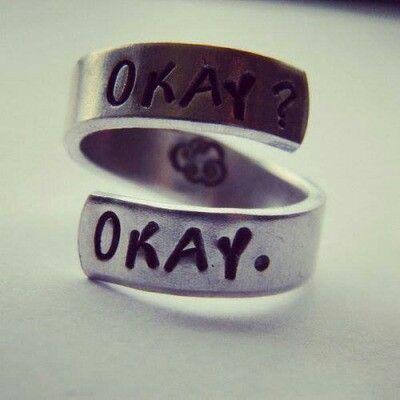 #Okay? #Okay.