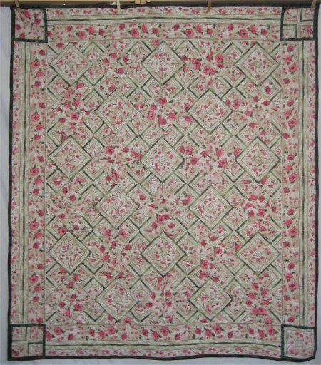 1 Fabric Quilts