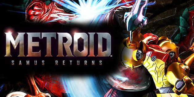 Nintendo teilt zwei neue Artworks zu Metroid: Samus Returns: Wer die diesjährige E3-Messe mitverfolgt hat, der wird wissen, dass das…