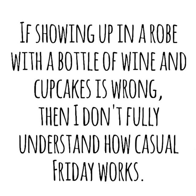 Its Friday Funny Quotations: 40 Best Images About Friday! On Pinterest