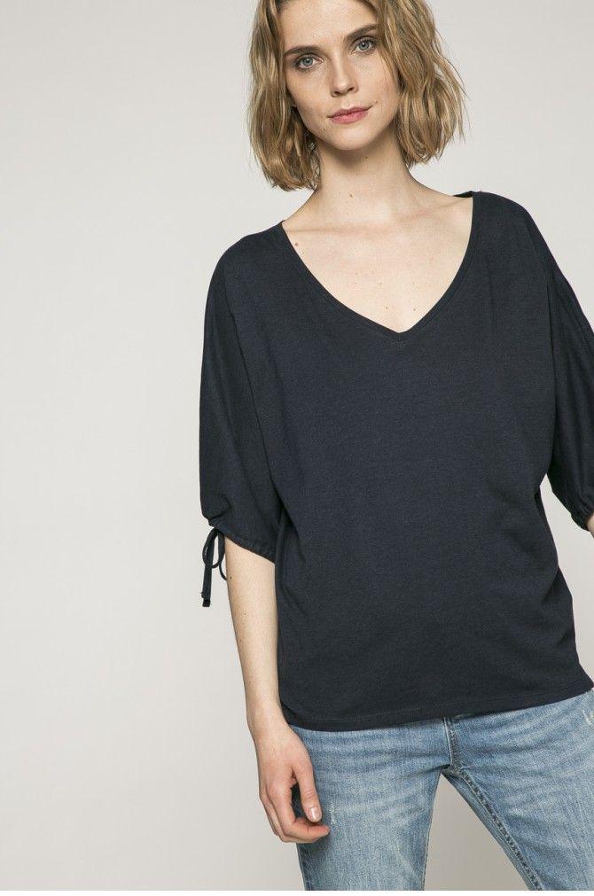 Topy a trička S krátkým rukávem  - Medicine - Top Basic