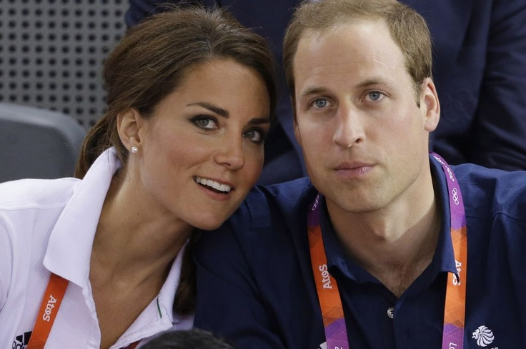 Duchess of Cambridge Kate Middleton wears Team GB tracksuit to watch athletics at Olympic Stadium - Mirror Online