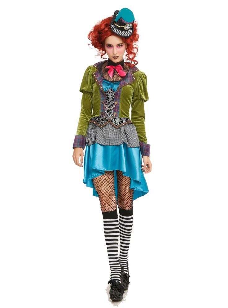 Best 25+ Mad hatter costumes ideas on Pinterest   Mad ...