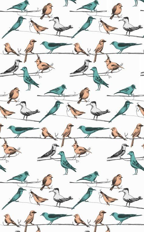 Pattern design.