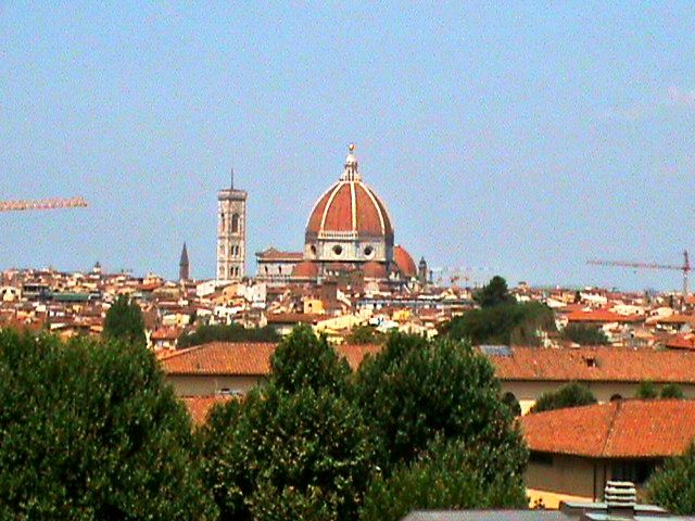 FLORENCE under the sun... :)