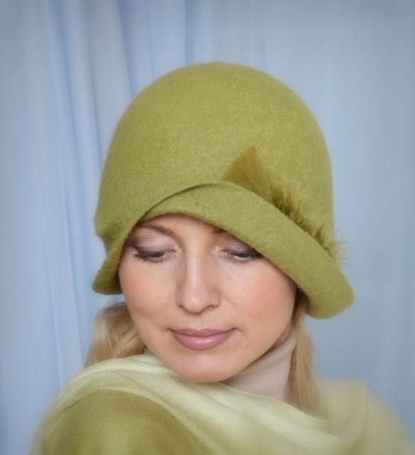 Author hats