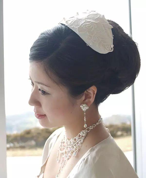 ボンネでエレガントな花嫁さん!気分はオードリーヘップバーン! | lovemo(ラブモ):ママ&プレママ向け情報メディア