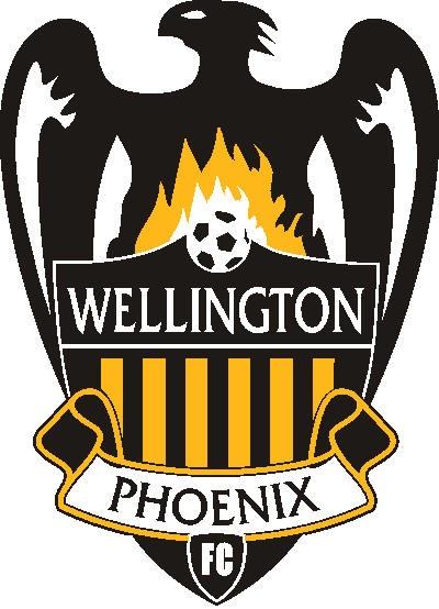 Wellington Phoenix in all glory