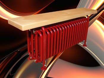 трубчатые радиаторы отопления купить Дизайн-радиаторы Завалинка - РС 4 Артикул: РС4-300-20 Изделие выпускается для подключения в системы отопления, и в электрическом исполнении.