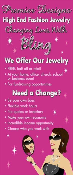 """Contact me about hosting a Premier Designs event and earning FREE JEWELRY or become a Premier Diva like me and give other women FREE JEWELRY while earning extra income and supporting your own """"jewelry habit""""! Contact me, Cindy Stuart, for more information cindy4premier@gmail.com"""