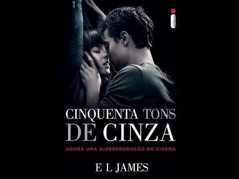 AUDIOLIVRO - E. L. James - 50 Tons de Cinza Parte  04 Final