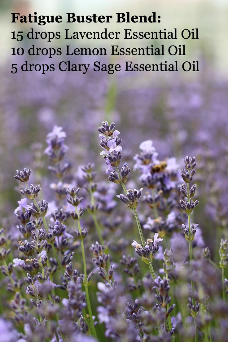 Revitalize with Organic Lavender Essential Oil. Diffuse this blend when you need an energy boost! www.dreamingearth.com