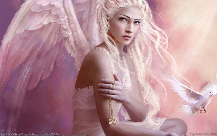 Dark Angel Wallpapers 58 | Dark Wallpaper Download
