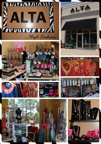 Clothing Stores In Rock Hill Sc