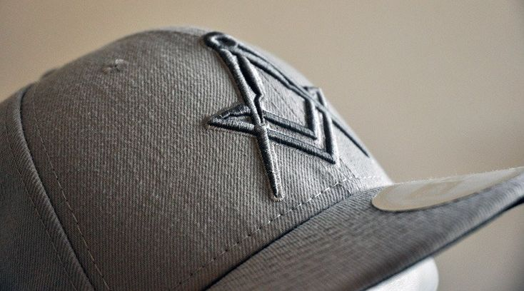 Fitted New Era Freemason 59FIFTY hats