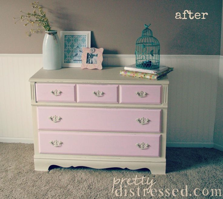 Diy Bedroom Paint Ideas Bedroom Unique Shabby Chic Bedrooms For Girls Red Bedroom Furniture: Best 25+ Girl Dresser Ideas On Pinterest