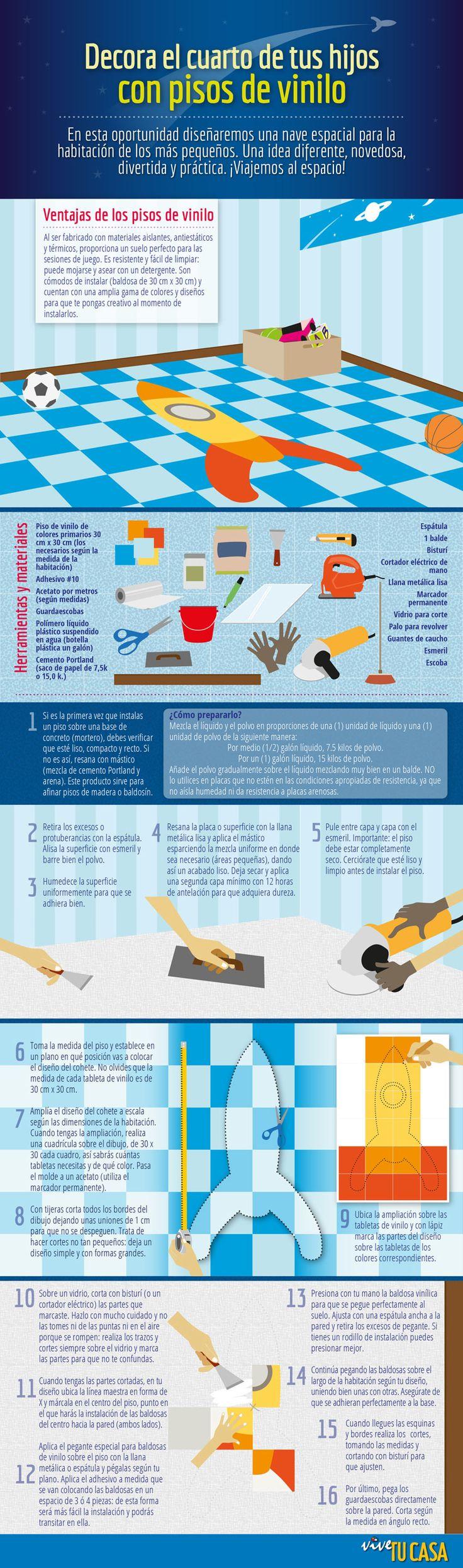 Azulejos Para Baño Homecenter:Más de 1000 ideas sobre Limpieza De Pisos De Vinilo en Pinterest