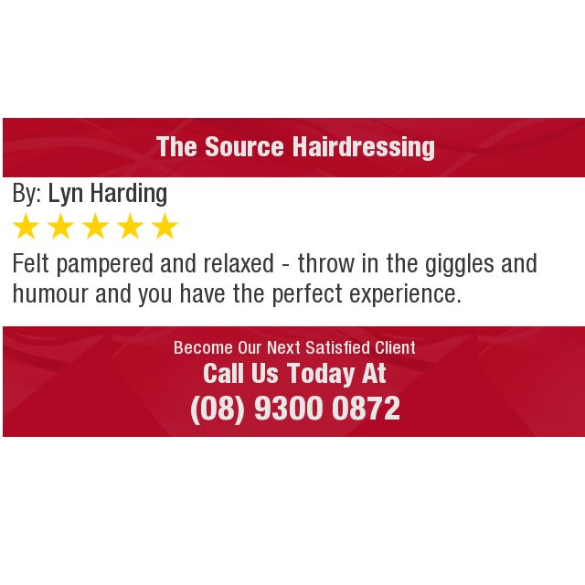 Felt pampered and relaxed - throw in the giggles and humour and you have the perfect...