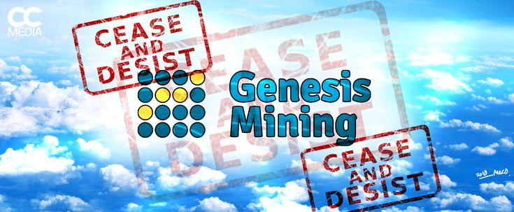 https://cryptocoremedia.com/wp-content/uploads/2018/03/genesi-mining.jpg South Carolina Hits Cloud Miner Genesis Mining With Cease-and-Desist Order Cryptocurrency cloud mining service Genesis Mining was recently hit with a cease-and-desist order from South Carolina regulators, after it was ruled that the cloud mining contracts the company offers are securities. According to the order, a second firm called Swiss Gold Global was named. Per... Crypto Core Media