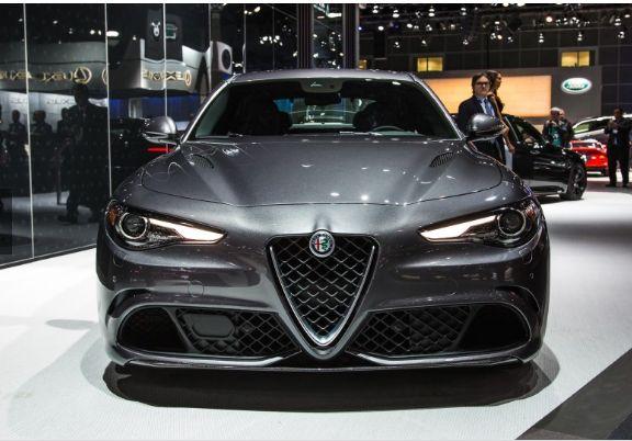 2018  Alfa Romeo Giulia Specsification, Performance and Release Date