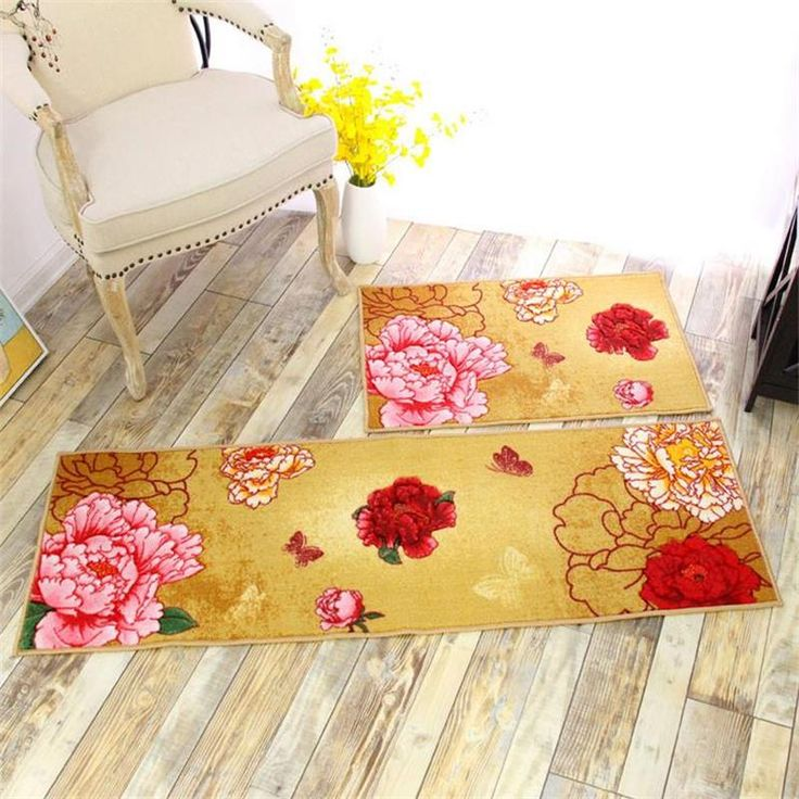 how to keep rugs from sliding on carpet