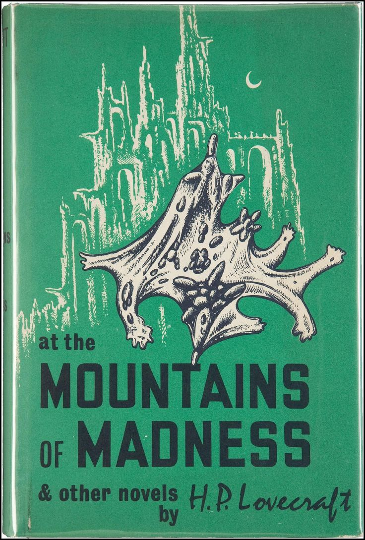 at the mountains of madness hp lovecraft pdf