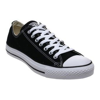 Cheap Shop Converse Chuck Taylor All Star Ox Canvas Low Cut Sneakers - HitamKualitas memuaskan Converse Chuck Taylor All Star Ox Canvas Low Cut Sneakers - Hitam BELI SEKARANG CO698FAAA2UG0EANID-5288476 Fashion Men Shoes Converse Converse Chuck Taylor All Star Ox Canvas Low Cut Sneakers - Hitam