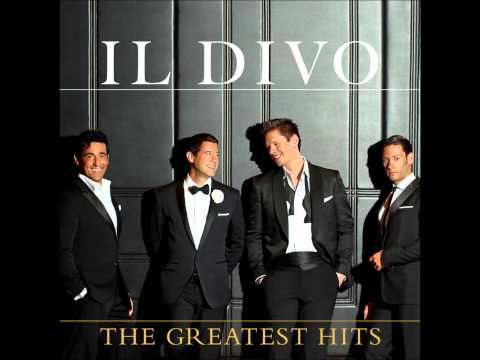 17 best images about il divo on pinterest songs you raise me up and watches - Il divo songs ...