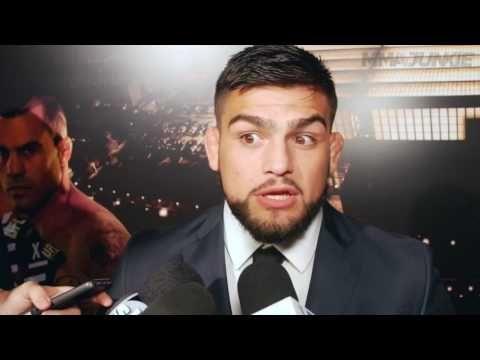 Kelvin Gastelum: UFC 200 win over Johny Hendricks means 'big fights, big checks'