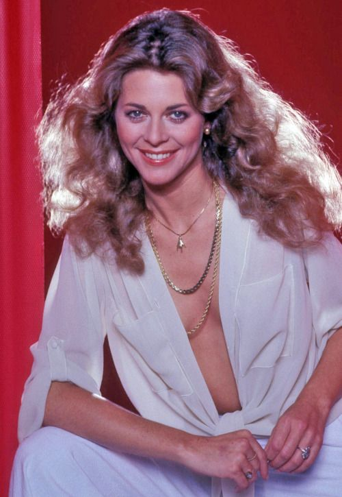 27 best images about Lindsay Wagner on Pinterest