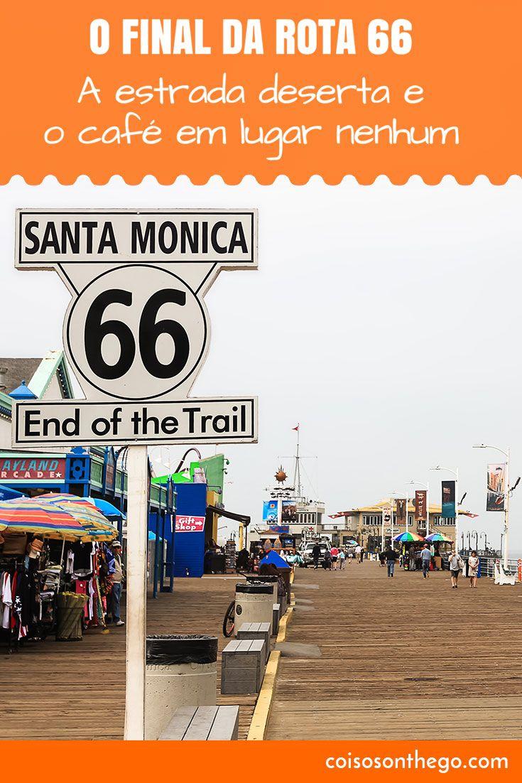 Da fronteira com o Arizona até o marco final da Rota 66 em Santa Monica, a Califórnia guarda muitas surpresas para os viajantes que percorrem os últimos quilômetros da Mother Road no estado