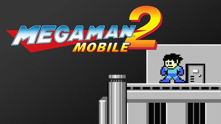 Download Game Mega Man 2 Mobile Apk Android