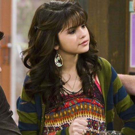 selena gomez as alex russo in wizards of waverly place