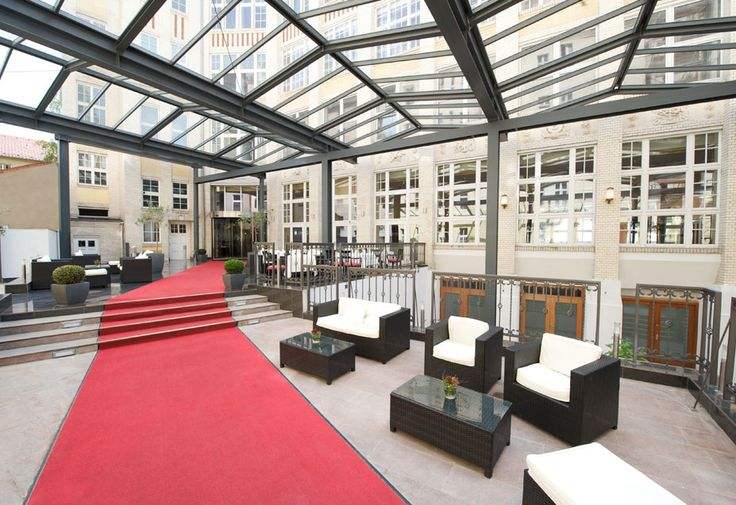 15 best berlin germany images on pinterest berlin for Moderne hotels deutschland