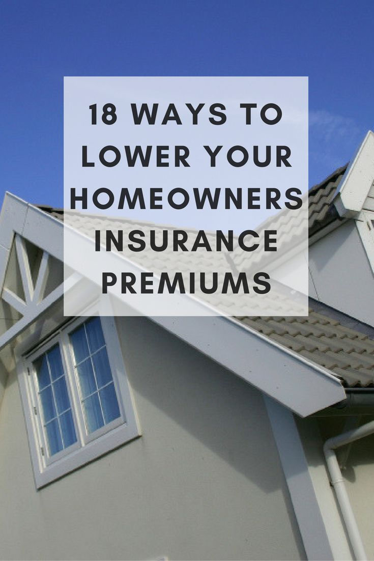 How Homeowner S Insurance Affects Your Mortgage Homeowners Insurance