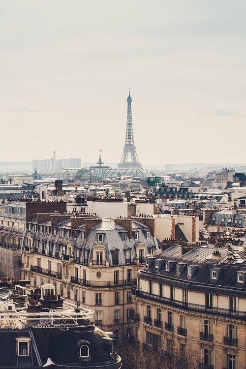 France, Île-de-France - Paris