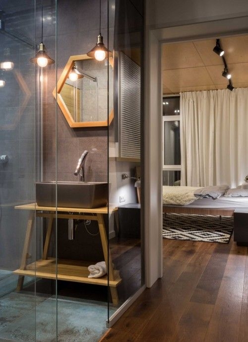 98 best Badkamer en suite images on Pinterest | Badezimmer, Bäder ...