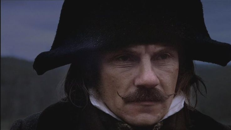 The Duellists, 1977, Ridley Scott