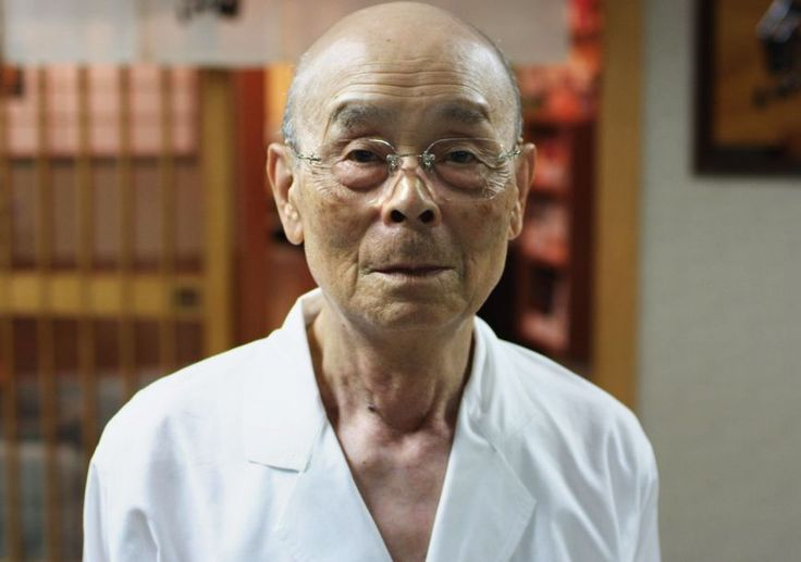 I really wanna get there one day!!! Sushi-ingly adorable Povestea incredibila a celui mai bun Sushi Chef din lume: Jiro Ono - www.foodstory.ro