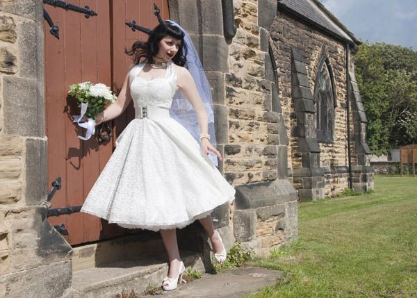 121 Best Images About 50s Style Wedding On Pinterest