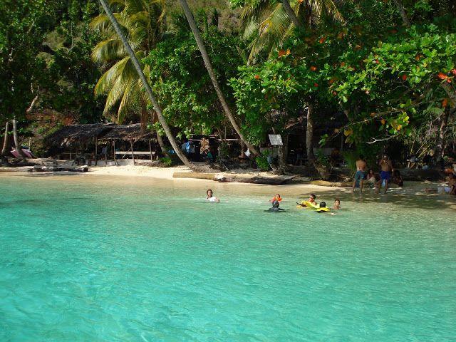 Harlem Beach - Jayapura Papua