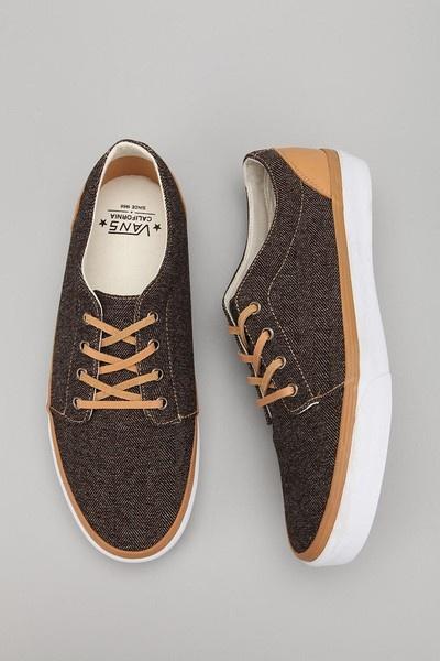 4c81cf56f98729 Vans 106 Vulcanized CA Shoes