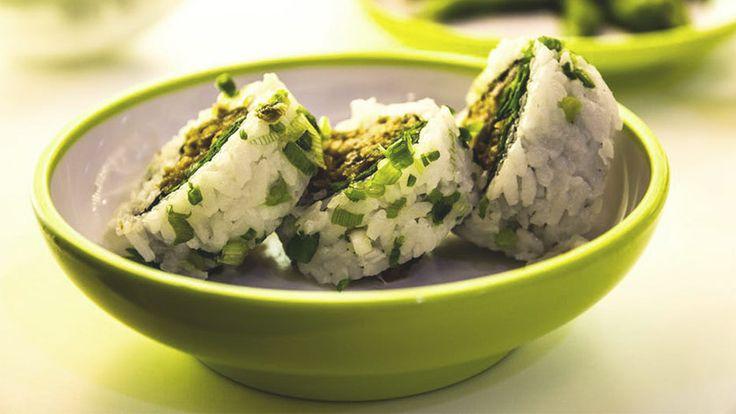 La receta para preparar sushi vegetariano que no vas a poder parar de hacer
