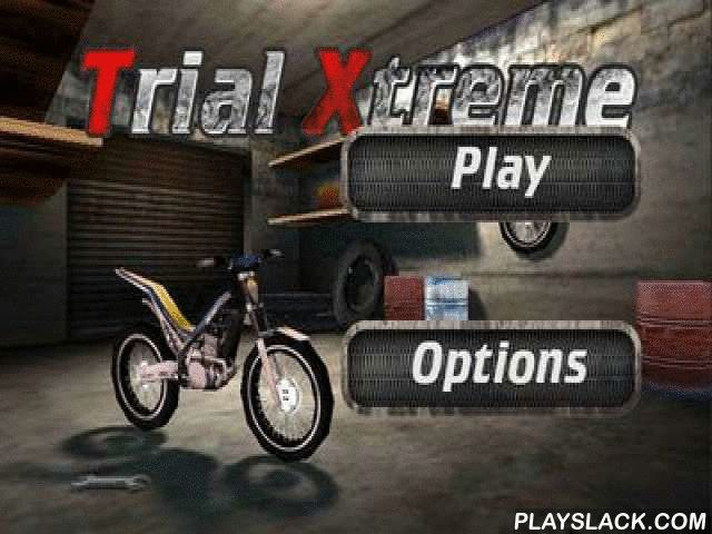 Trial Xtreme  Android Game - playslack.com , Trial Xtreme - steer the motorcycle with quite good graphics on state motor. The gameplay is simple   urgencies the important to speed up, to restraint, bending  of the telephone left-right allows to consequently control the bike. The game has a lot of long and contesting  levels (you won t be able to finish them from the first time) and quite good physics   it is not accomplishable to make 50 tumbles. light signals go down under the weight of the…