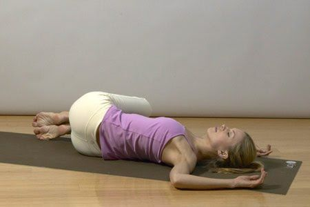 Yoga Back Pain: Yoga Workouts to Relieve Back Pain – Jaerynne Rose