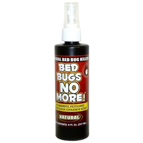 Natural Bug Killer For Home