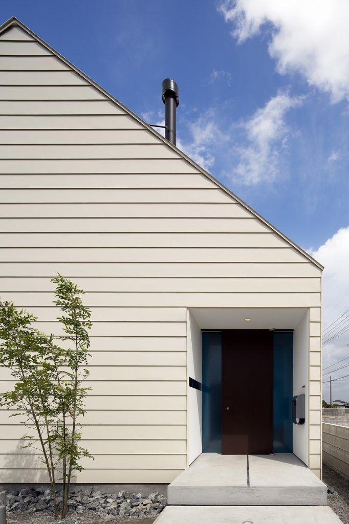 POPPO   岡山の建築家久成文人/EN.Architecture+Design