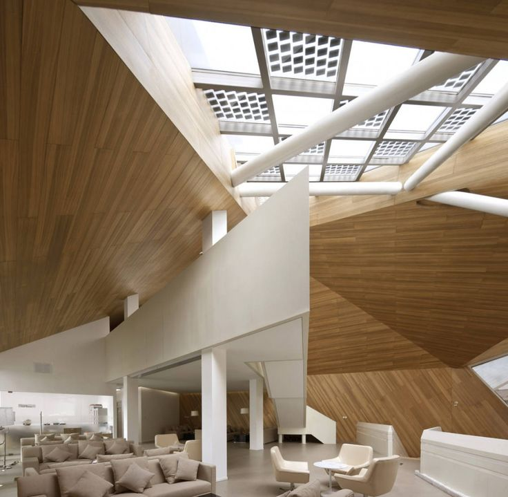 Casulo / Mochen Architects & Engineers