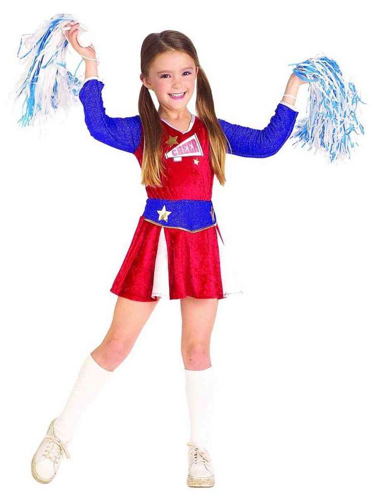 29 best Best Cheerleader Costume images on Pinterest | Cheerleader ...