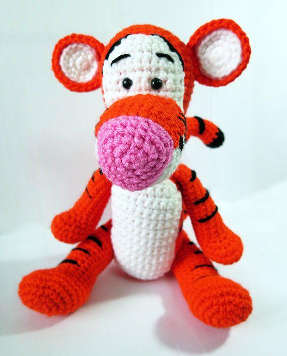 17 Best images about Amigurumi/Crochet gifts by OrangeFrau ...